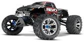 Traxxas Revo 3.3 Nitro 4WD Monster Truck 1:10 #53097