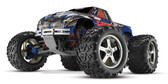 Traxxas T-Maxx 3.3 Nitro 4WD Monster Truck 1:10 #49077