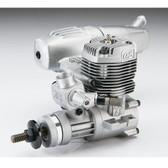 OS Engines MAX-46AX II w/E-3071 Silencer
