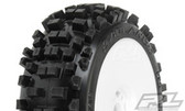 Badlands 1:8TH XTR Mounted Tyre