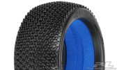 "Caliber VTR 4.0"" M3 (Soft) Off-Road 1:8 Truck Tyres"