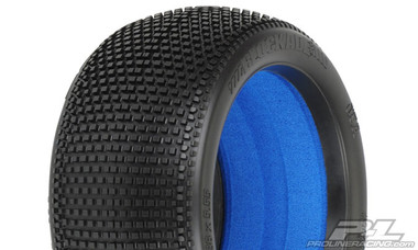 "Blockade VTR 4.0"" M4 (Super Soft) Off-Road 1:8 Truck Tyre 2 PCS"