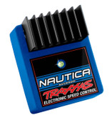 Traxxas Nautica ESC (Forward Only) Waterproof ESC  Nautica™ Waterproof Electronic Speed Control (for Nimh or NiCad only)