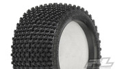 "Gladiator 2.8"" (Traxxas Style Bead) All Terrain Truck Tyre 2PCS"