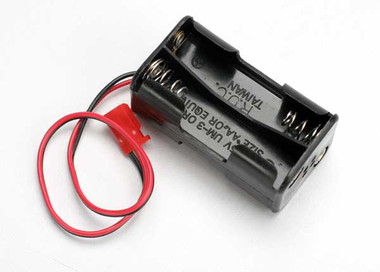 Traxxas Battery holder, 4-cell (no on/off switch) for Jato (TRA3039)