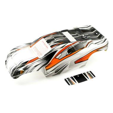 Traxxas 3715 Rustler VXL Body Pro Graphix
