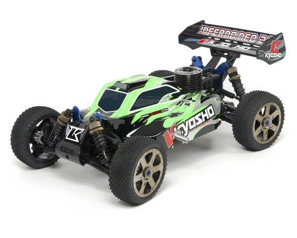 kyosho 1 8 inferno neo 2 0 rtr 4wd nitro buggy rc masters. Black Bedroom Furniture Sets. Home Design Ideas