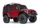 Traxxas TRX-4 1:10 Trail Crawler