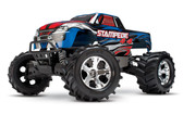 Traxxas Stampede 4x4 XL-5 Monster Truck 1:10 #67054-1