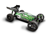 Tornado RC Titan Pro 1:10 Scale RTR Buggy Brushless