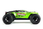 ARRMA FAZON VOLTAGE 2WD SPEED TRUCK, GREEN/BLACK WITH BATTERY & CHARGER