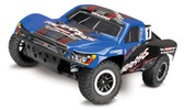 Traxxas Slash 4x4 Short Course Truck VXL 68086-4