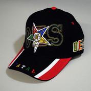OES Black Cap