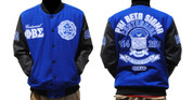 PBS Centennial Wool Letterman Jacket