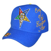 OES Royal Signature Cap