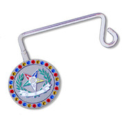 OES Purse Hanger