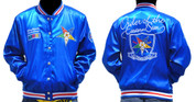 OES Royal Satin Jacket