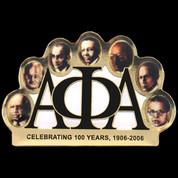 APA Founders Lapel Pin