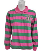 Long-sleeve Rugby