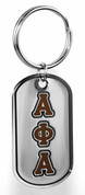APA Reversible Keychain