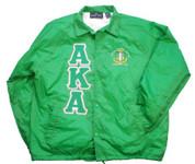 AKA Classic Kelly  Line Jacket