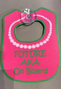 Future AKA On Board Window Decal