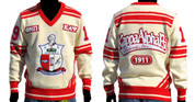 KAY V-Neck Sweater - NEW!!