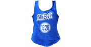 ZPB T-Shirt Tank