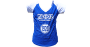 ZPB Rhinestone T-Shirt