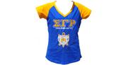 SGRho Rhinestone T-Shirt
