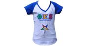 OES Rhinestone T-Shirt
