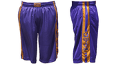 QUE Basketball Shorts