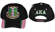 AKA Cap - Black