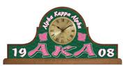 Mantle Clock - AKA