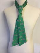 Silk AKA Neck Tie