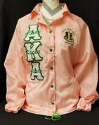 AKA Line Jacket - New Design