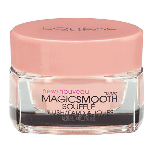 Loreal Magic Smooth Souffle Blush