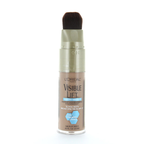 Loreal Visible Lift Smooth Absolute Instant Anti-Aging Makeup