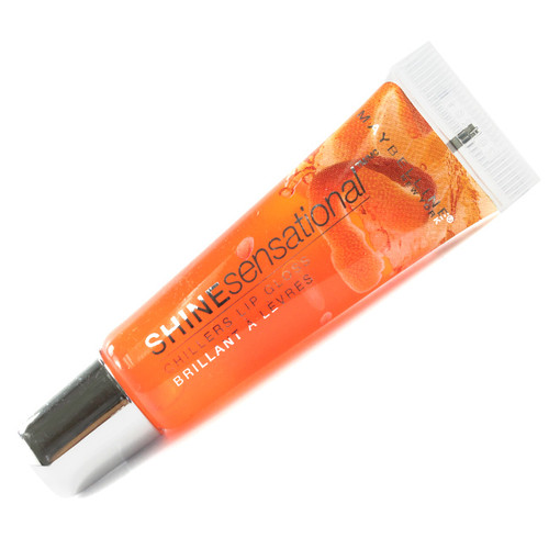 Maybelline Shine Sensational Chillers Lip Gloss