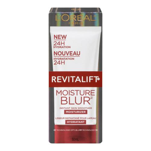 Loreal Revitalift Moisture Blur Moisturizer Instant Skin Smoother