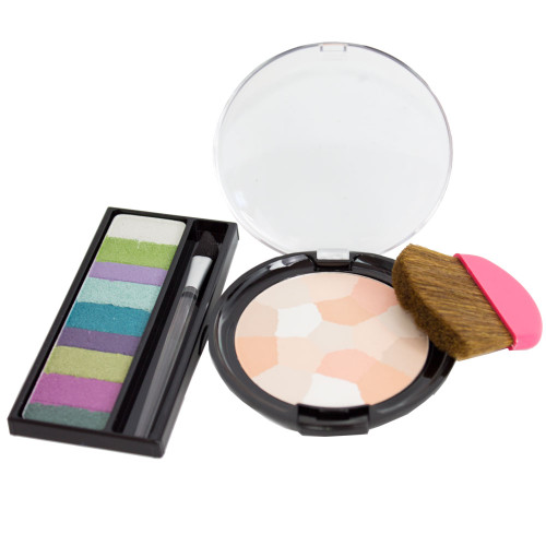 Physicians Formula Shimmer Strips Shadow Liner + Powder Palette Set