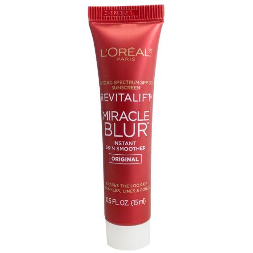 Loreal RevitaLift Miracle Blur, SPF 30, 0.5 Fl Oz.