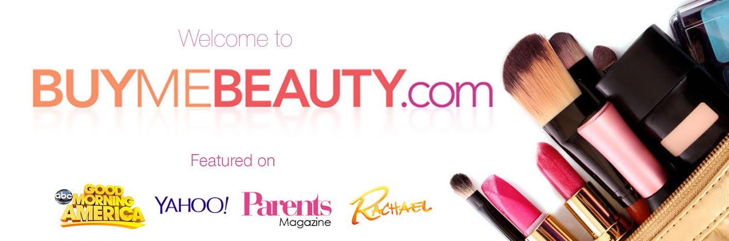 BuyMeBeauty.com featured on Good Morning American, Yahoo, Parents Magazine, and Rachel Ray