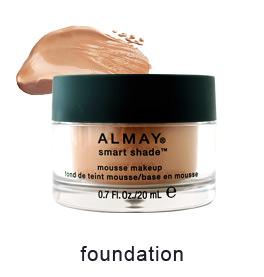 Almay Foundation