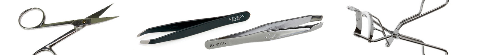 Shop our selection of scissors and tweezers