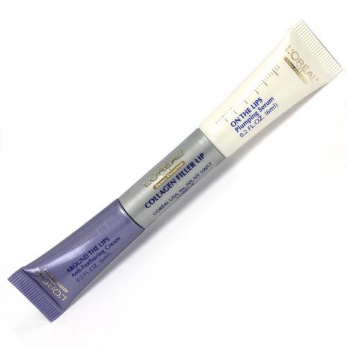 Loreal Collagen Filler Lip Contouring Treatment