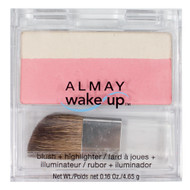 Almay Wake Up Blush & Highlighter