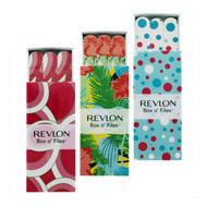 Revlon Box o' Files