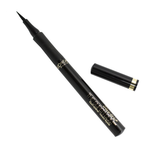 Loreal Infallible The Super Slim 12 Hr Liquid Eyeliner