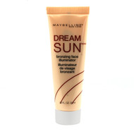 Maybelline Dream Sun Bronzing Face Illuminator